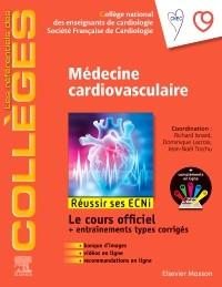 [livre]:Référentiel Collège de Médecine cardiovasculaire (cardiologie) 3eme édition 2020 pdf gratuit - Page 6 97822912