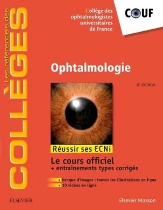 [ophtalmo]:Référentiel Collège d'Ophtalmologie 4ème édition pdf gratuit  - Page 4 97822914