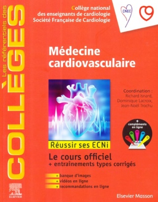 [collection livres]:Quels livres ECN choisir (ECNi 2020-2021-2022) : Classement avec téléchargement pdf gratuit  97822915