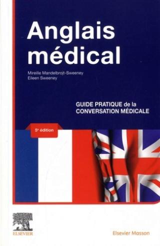 [résolu][Anglais]:Anglais médical 5eme édition 2020 pdf gratuit 97822921