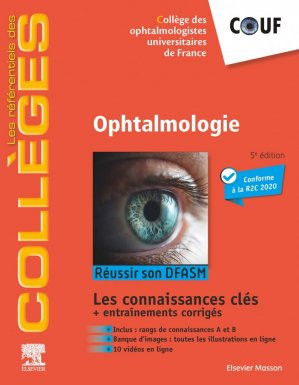 [résolu][ophtalmologie]:2021:Référentiel Collège d'Ophtalmologie 5eme ed 2021 pdf gratuit - Page 7 97822924