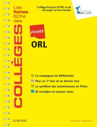 [ORL]:ORL Les fiches ECNi et QI des Collèges pdf gratuit  - Page 4 97822932