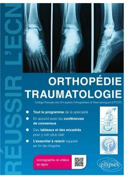 [traumato]:Réussir l'ECN - Orthopédie Traumatologie ecni 2018-2019  pdf gratuit 97823411