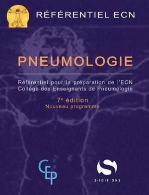 [pneumplogie]: Référentiel du Collège des Enseignants de Pneumologie (CEP) 7ème édition pdf gratuit  - Page 4 97823511