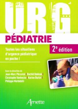[livre]:URG'pédiatrie  pdf gratuit - Page 2 97827110