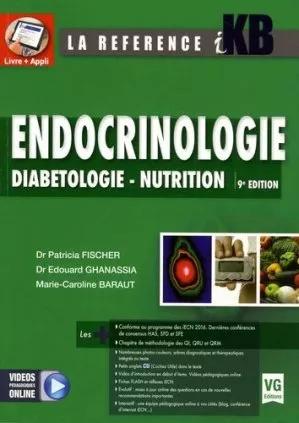 """[livre]:KB-iKB """"endocrinologie diabétologie-nutrition"""" ECNi 2020 pdf gratuit  - Page 2 97828111"""