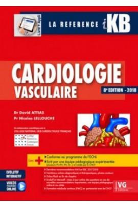 [cardiologie]:iKB - kb Cardiologie vasculaire, 8e éd. Edition 2020 pdf gratuit - Page 13 97828113