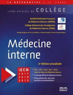 [collection livres]:Quels livres ECN choisir(ECNi 2018-2019-2020) : Classement avec téléchargement pdf gratuit  - Page 3 97828410