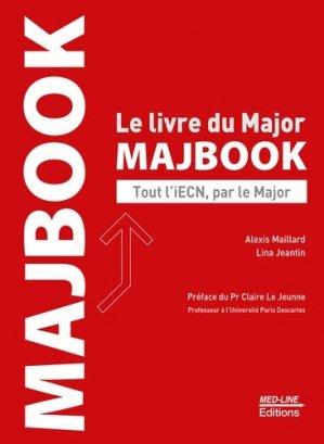 [ecn-fiches]: MAJBOOK, le livre du Major 2020 pdf gratuit  97828411