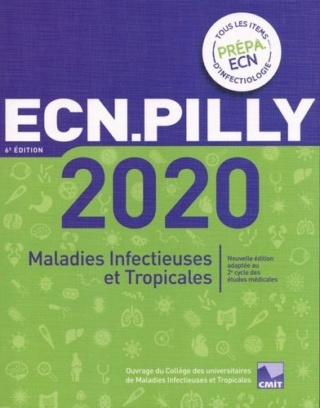 [collection livres]:Quels livres ECN choisir (ECNi 2020-2021-2022) : Classement avec téléchargement pdf gratuit  97829110