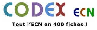 [collection livres]:Quels livres ECN choisir (ECNi 2020-2021-2022) : Classement avec téléchargement pdf gratuit  Codex_11