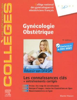 [gynécologie-obtétrique]:Référentiel Collège de Gynécologie Obstétrique R2C 2021 pdf gratuit  - Page 4 Colleg11