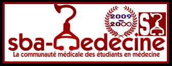 Forum sba-médecine