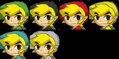 [Résolu] Facesets de Link dans Zelda. Link12