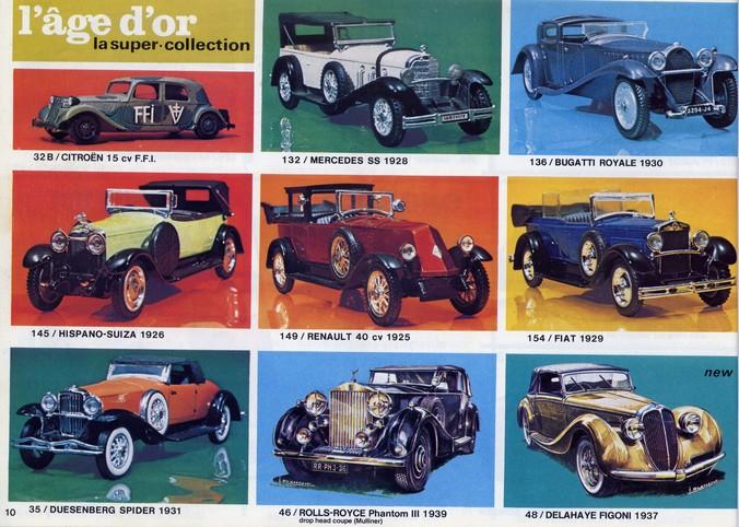 Solido - Catalogue 1977 - Export File0119