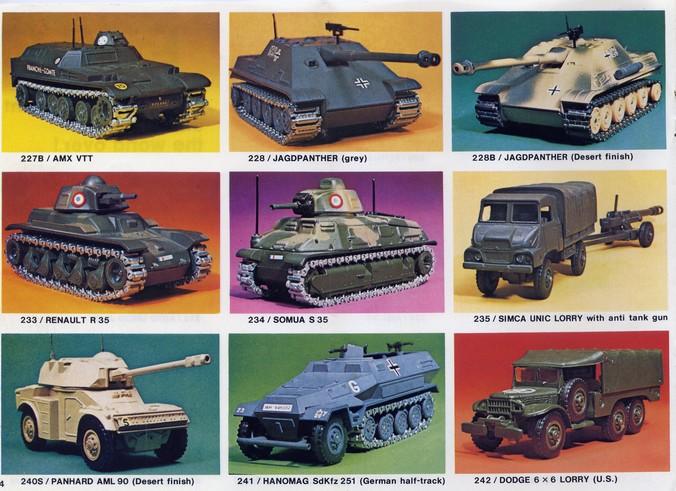 Solido - Catalogue 1977 - Export File0123