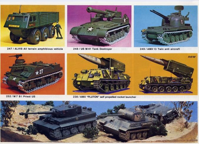 Solido - Catalogue 1977 - Export File0125