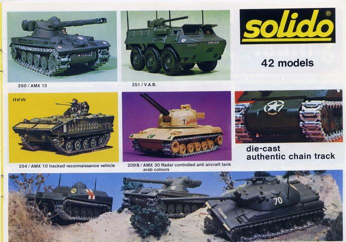 Solido - Catalogue 1977 - Export File0126