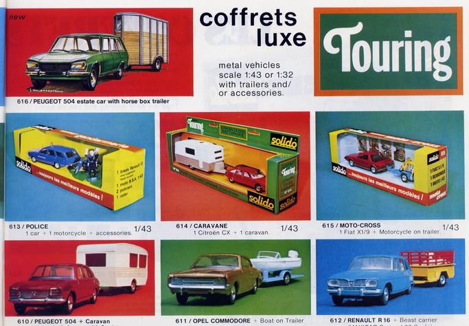 Solido - Catalogue 1977 - Export File0128