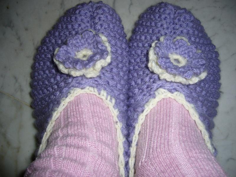Petit chaussons P1060214