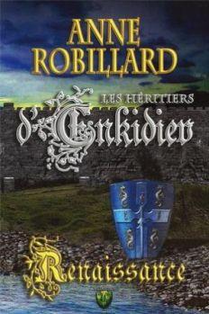 Les Héritiers d'Enkidiev - Tome 1 - Renaissance Renais10