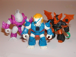 BATTLE BEASTS! Battle10
