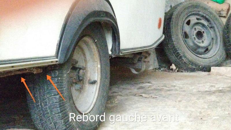 Réparer Rebord (tube?) métalique plancher et des béquilles Part0010