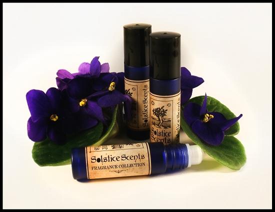VIOLET MALLOW (General Catalog) Violet10