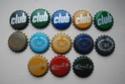Pomme, club, logo, zerep Club10