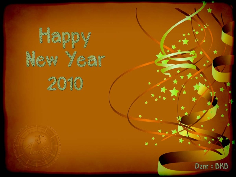 Happy New Year To All My Amity Friends & Their Families.. Happy-10