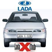 Lada X Club Украина