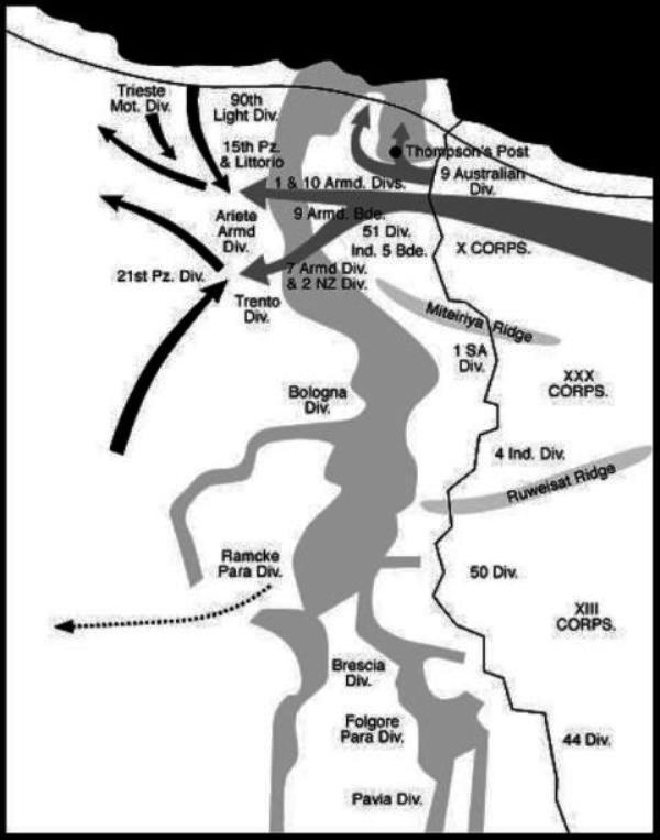 El Alamein Mapa_d12