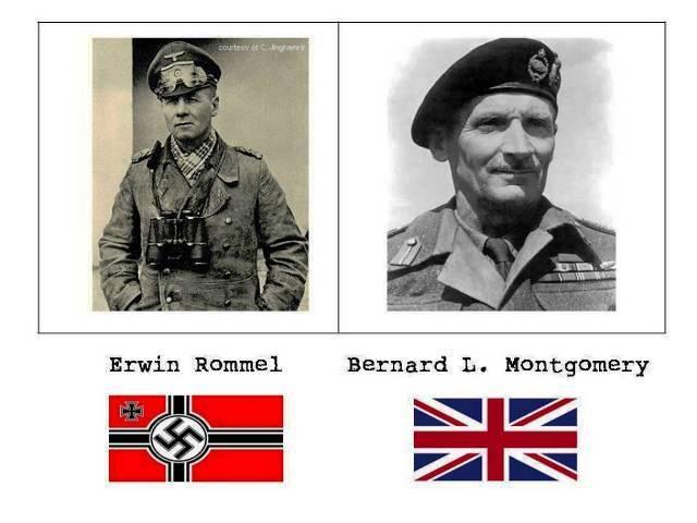 El Alamein Rommel10