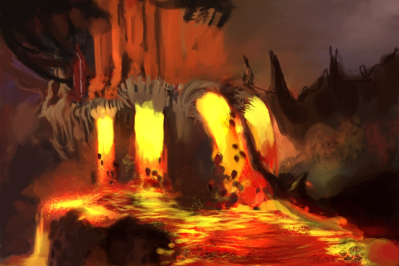 Hodr painting - Page 2 Magma_10