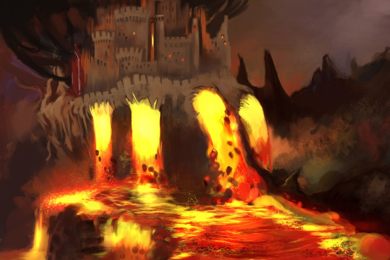 Hodr painting - Page 2 Magma_11
