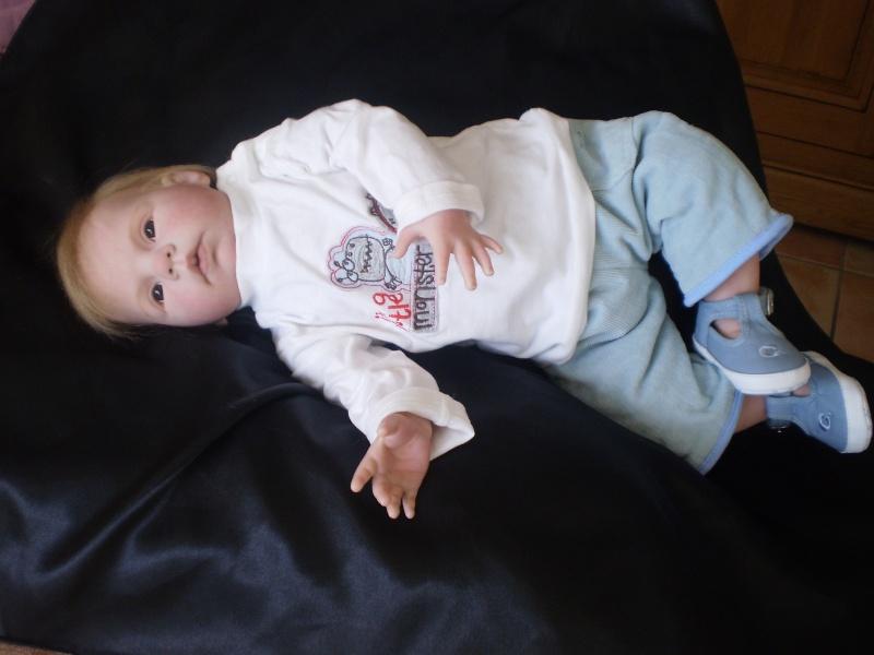 Les bébés de celine Honney12