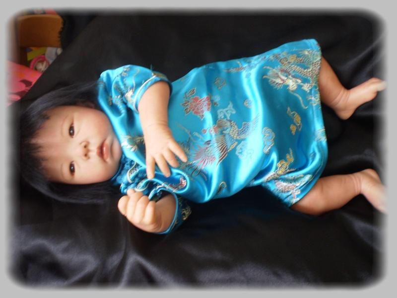 Les bébés de celine Lotus310
