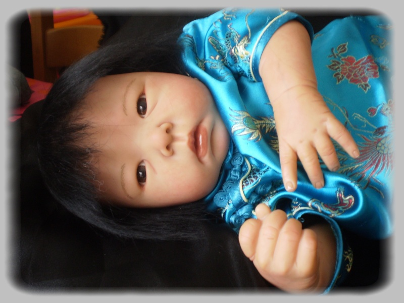 Les bébés de celine Lotus311