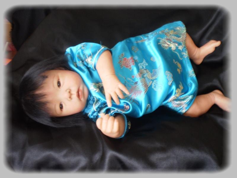 Les bébés de celine Lotus312