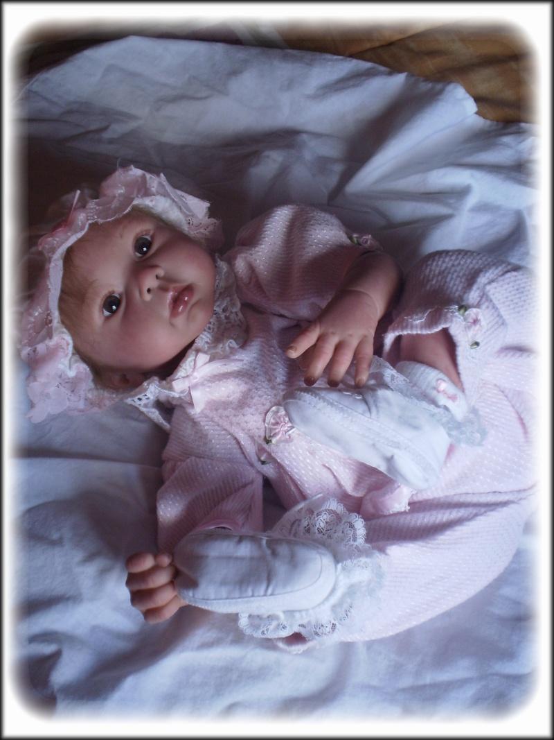 Les bébés de celine Melodi13