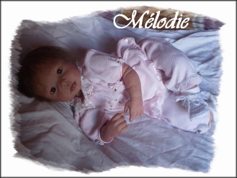 Les bébés de celine Melodi15