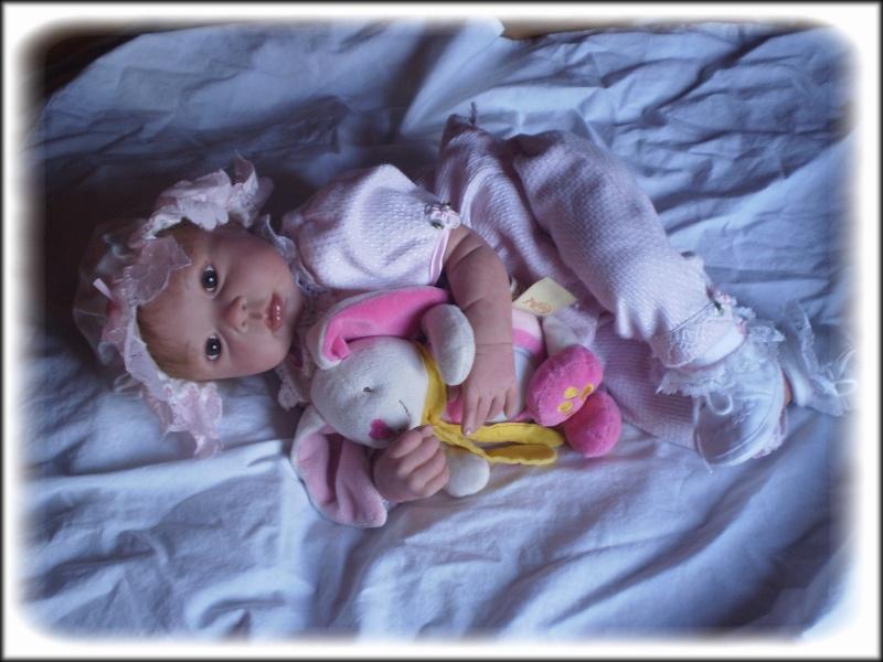 Les bébés de celine Melodi16