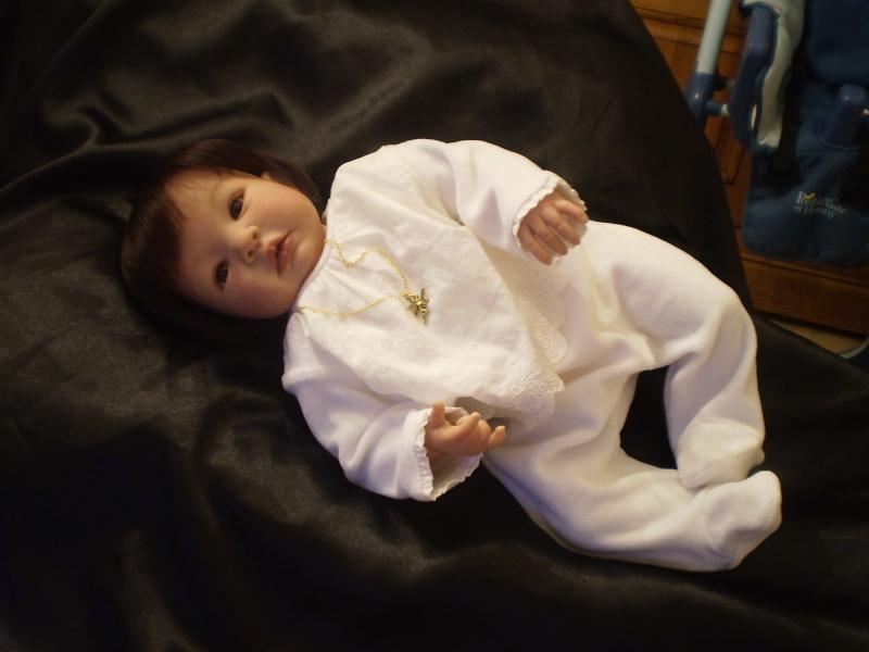 Les bébés de celine Shyann13