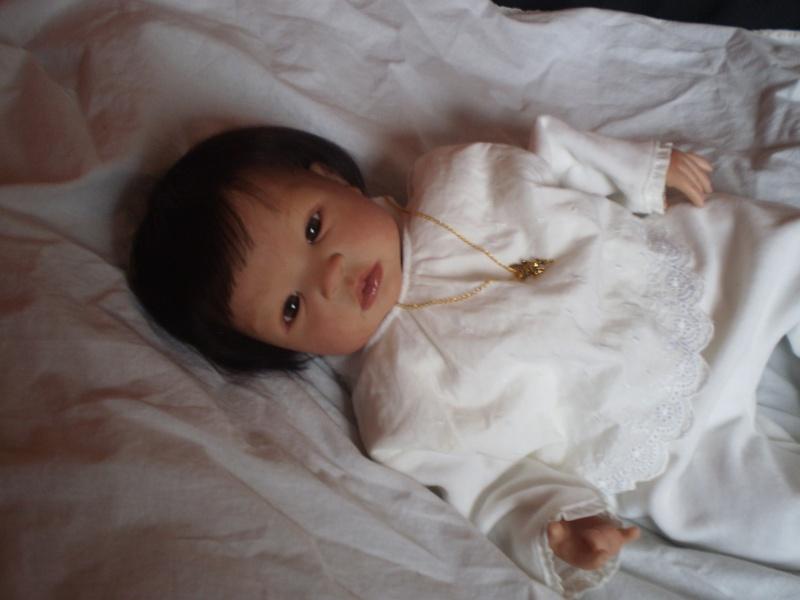 Les bébés de celine Shyann14