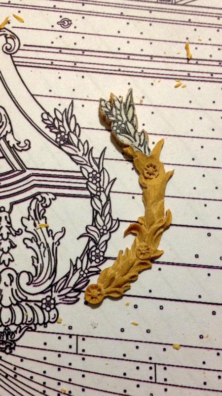 L'Amarante scala 1:30 di Giampiero - Pagina 35 Deco0714