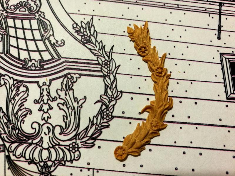 L'Amarante scala 1:30 di Giampiero - Pagina 35 Deco0716