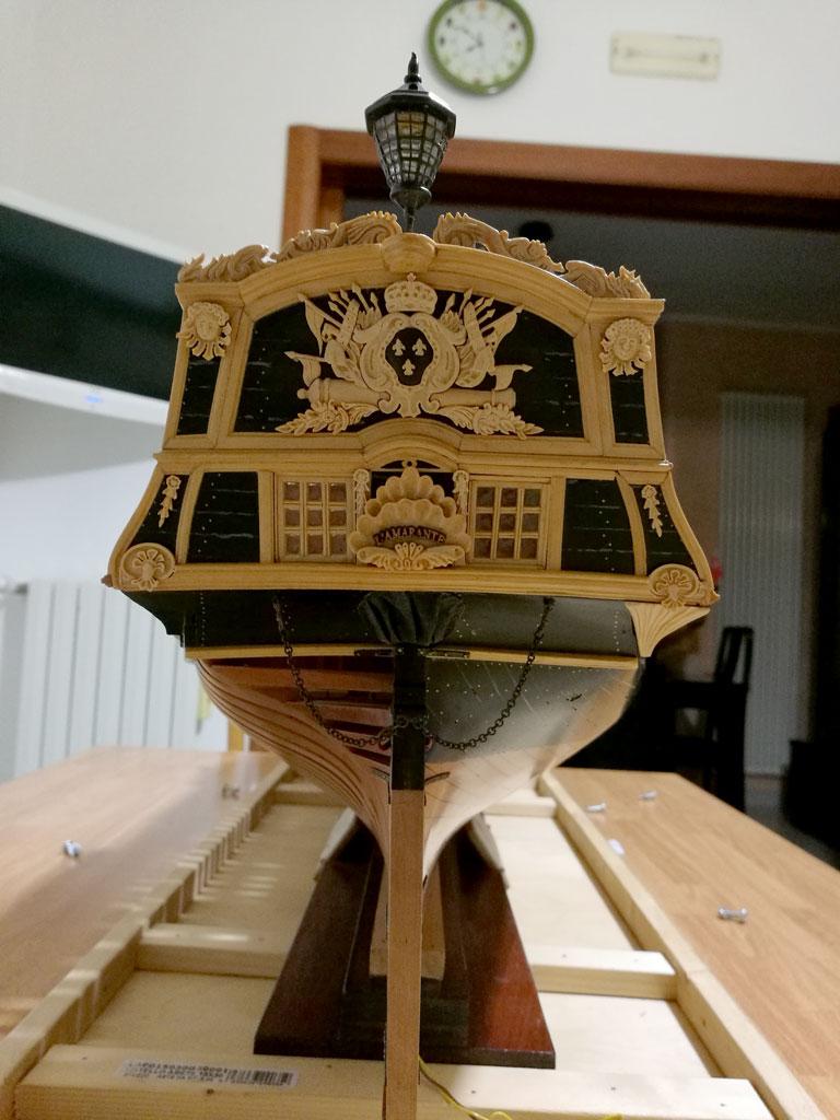 L'Amarante scala 1:30 di Giampiero - Pagina 35 Deco0719