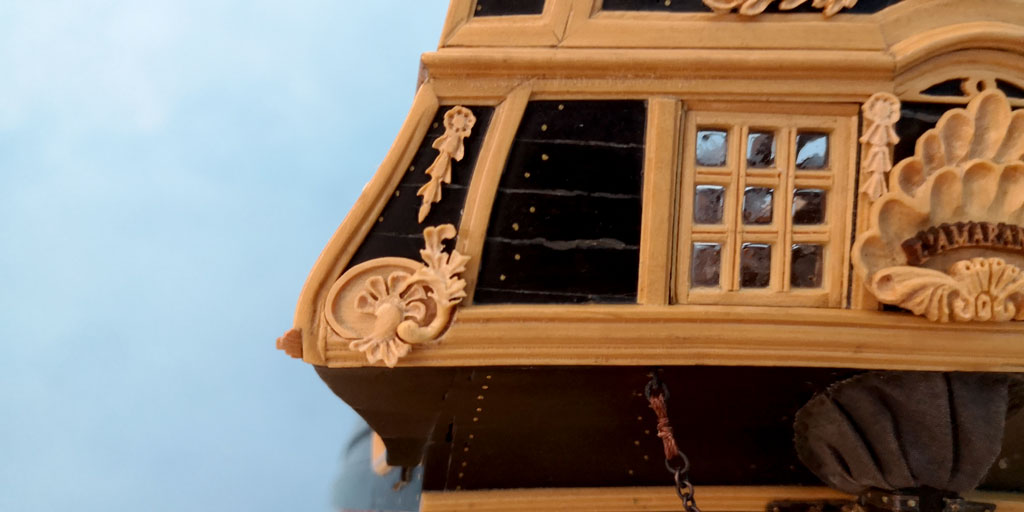 L'Amarante scala 1:30 di Giampiero - Pagina 35 Deco0921