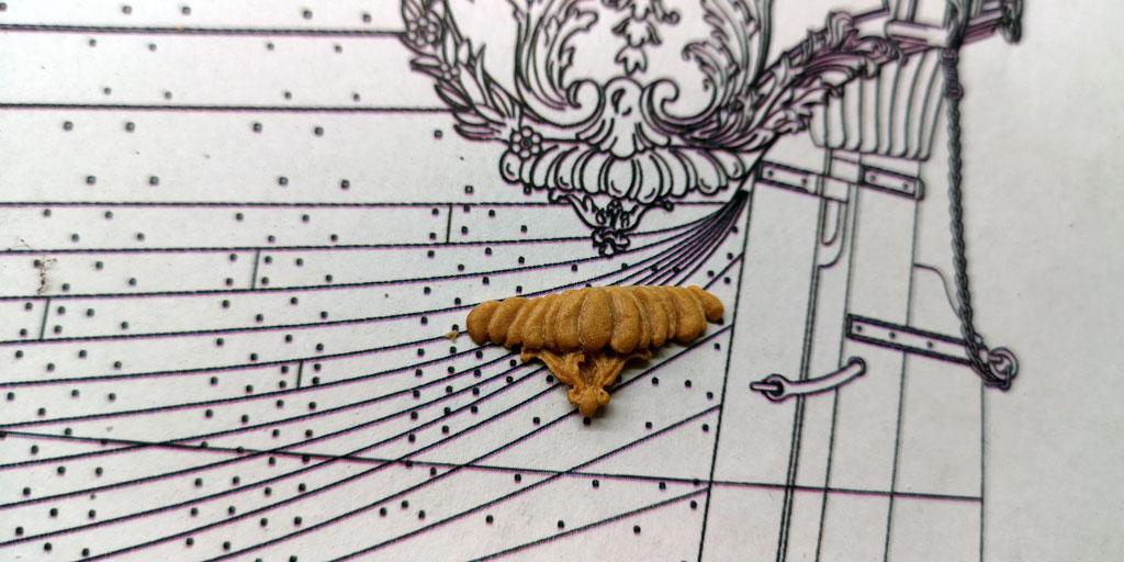 L'Amarante scala 1:30 di Giampiero - Pagina 36 Deco1611