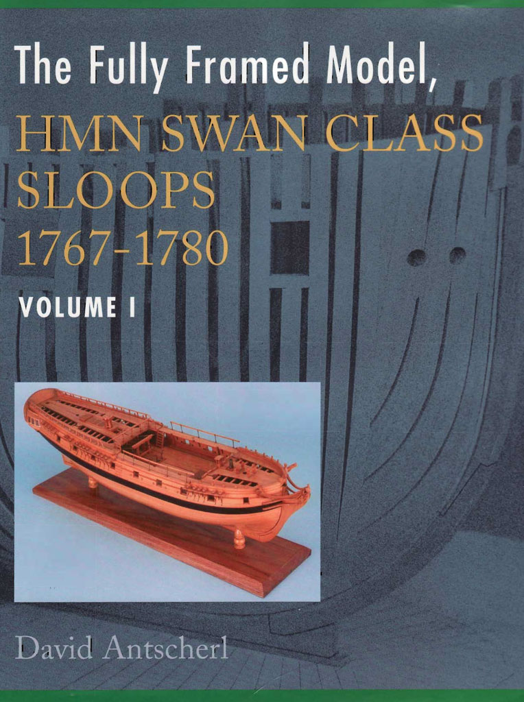 H.M.S. PEGASUS - Swan Class by David Antscherl & Greg Herbert Scale 1:36  Hmn-sw10